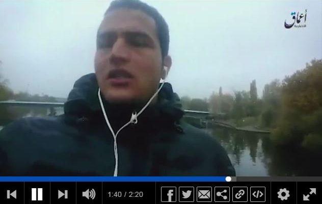 anis-amri-bekenner-video