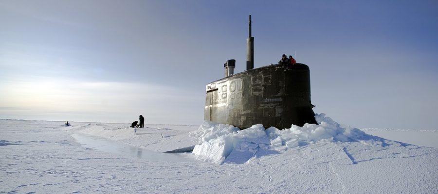 sumarine-arctic-ocean-81062_960_720
