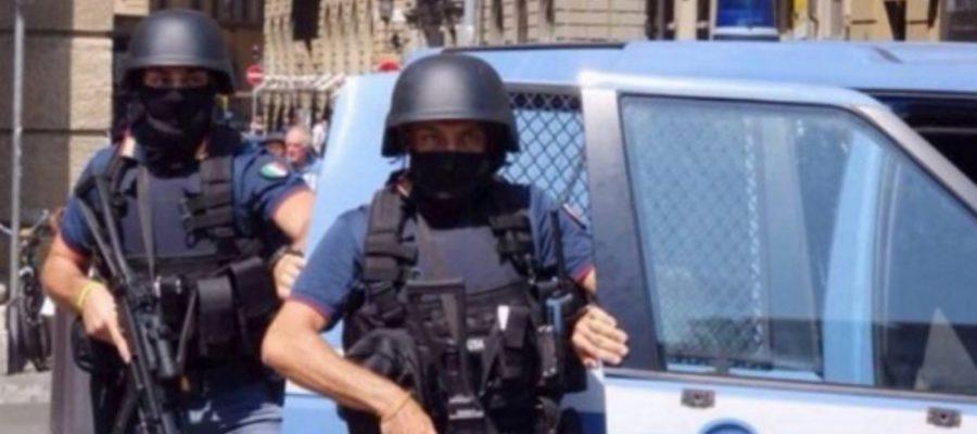 police neu