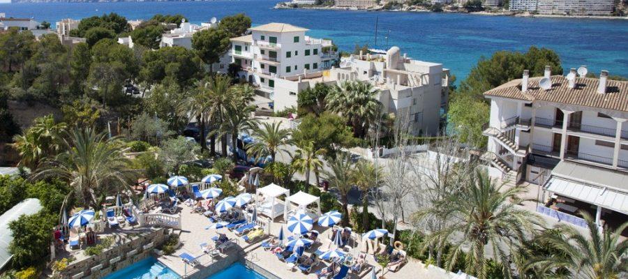 Spanien-Mallorca-Hotel Bahia del Sol