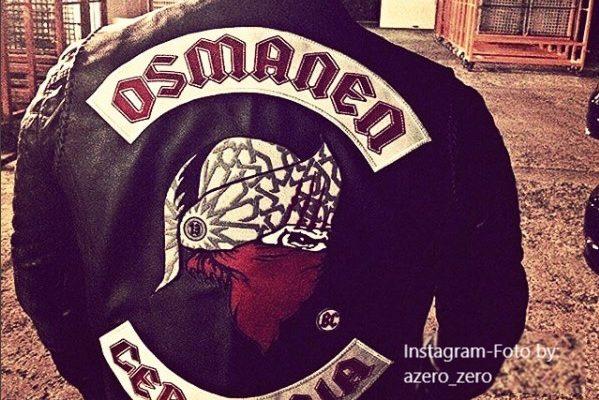 osmanen germania