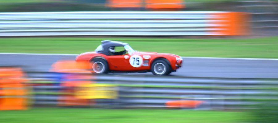 AC Cobra-speed-oldtimer