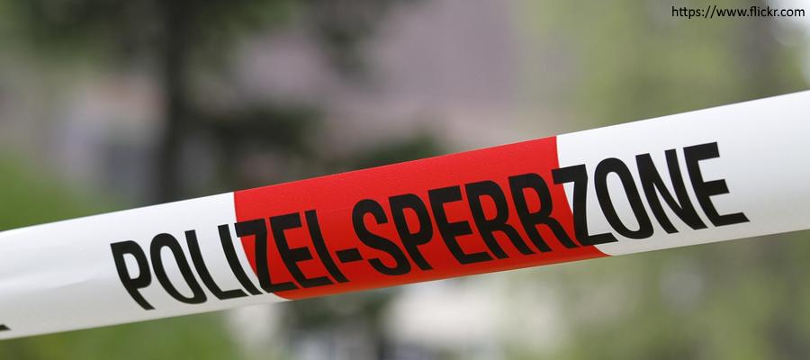 N64-Polizei-Sperrband