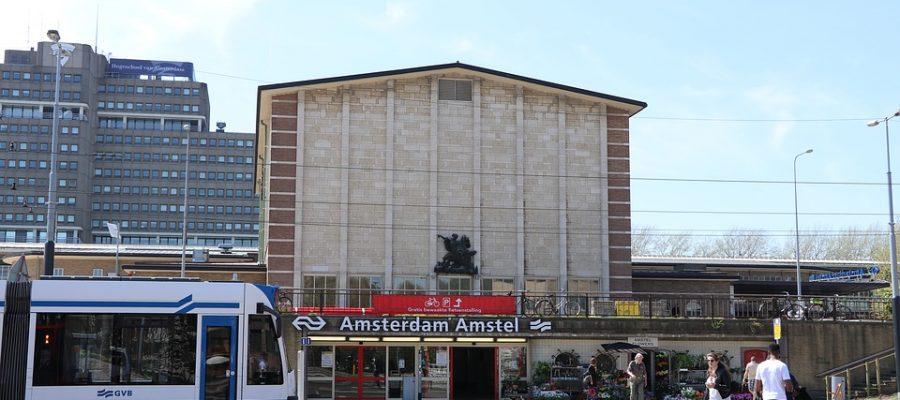 amsterdam-amstel