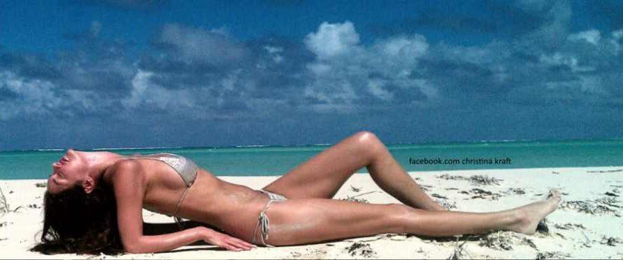 Playboy Model Christina Kraft Musste Wegen Geld Und Drogen Sterben