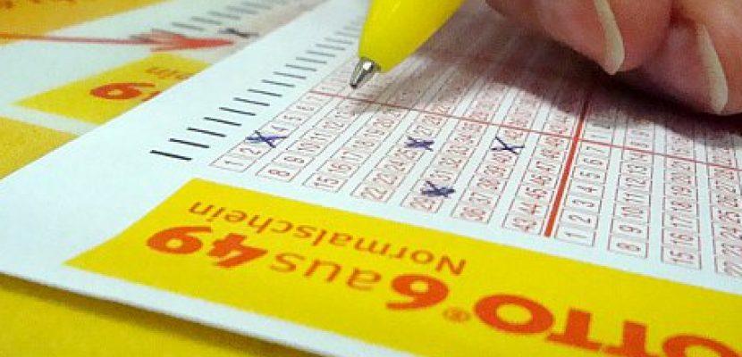 Lottozahlen Der Woche