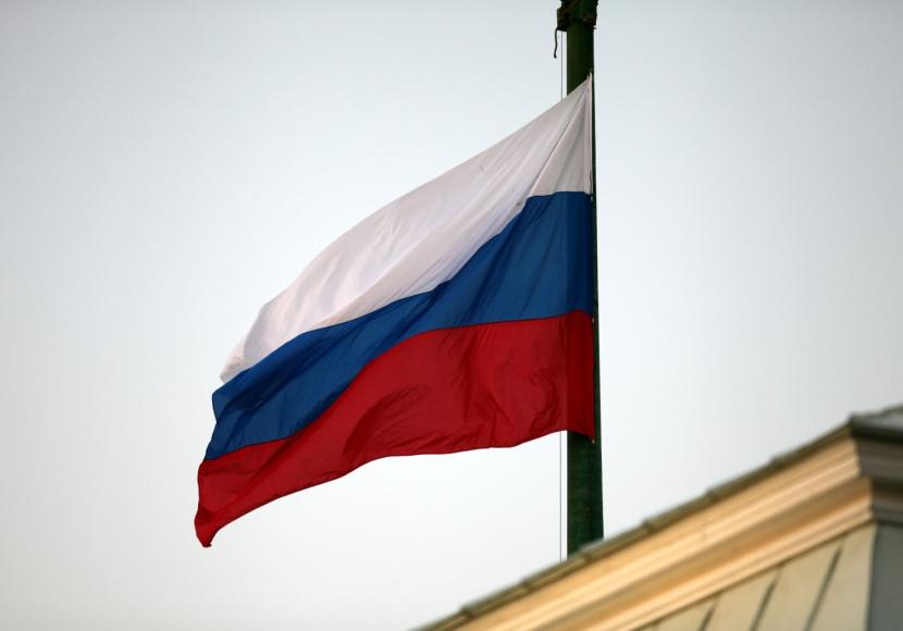 Tiefen Eines Russischen Teenies