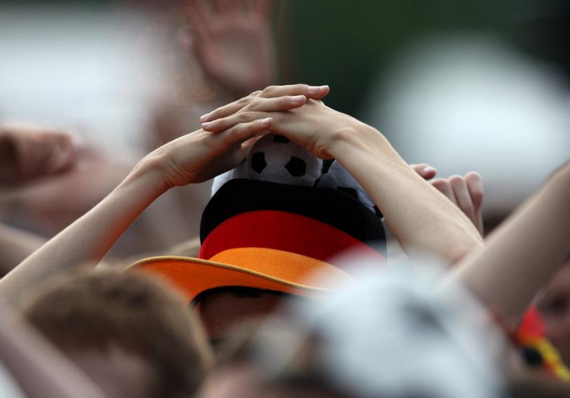 Em Qualifikation Deutschland Tabelle