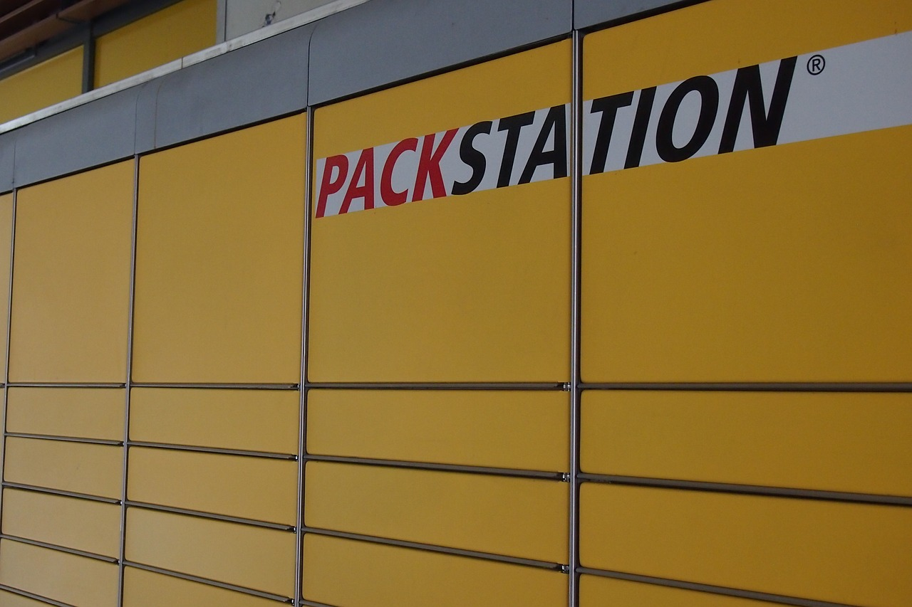 Paket Porto Deutsche Post
