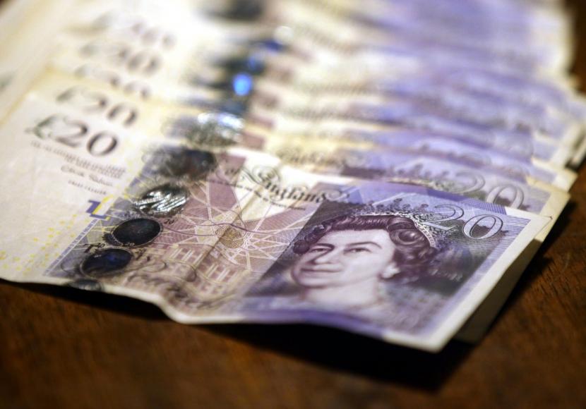 12 Britische Pfund In Euro