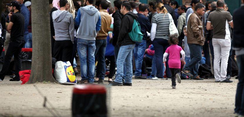 Flüchtlinge Urlaub In Syrien