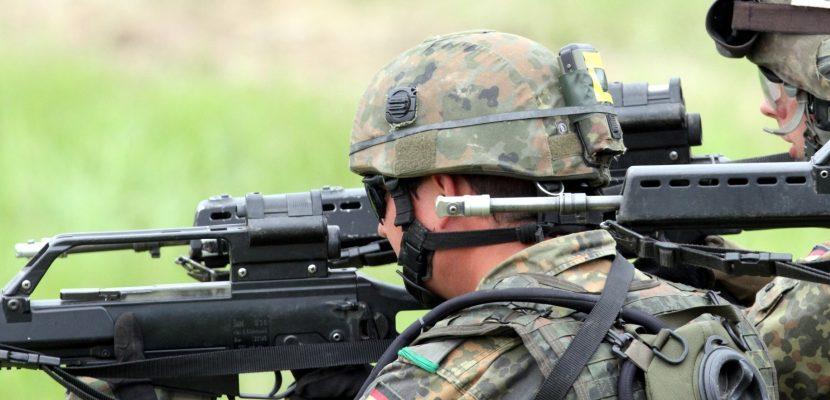 Rüstungsausgaben
