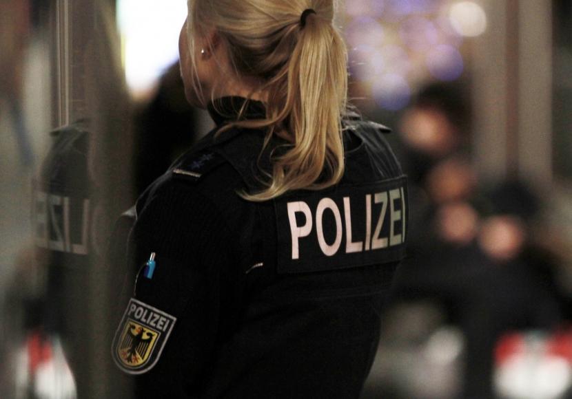 Bundespolizei Anforderungen