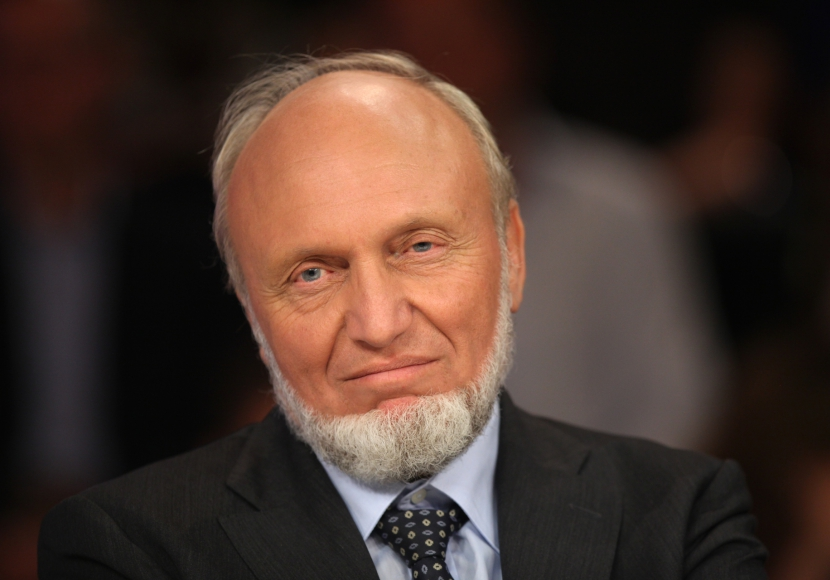 Werner Sinn News